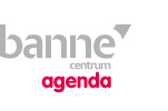 Banne Centrum Agenda button