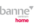 Banne Centrum Home button