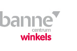Banne Centrum Winkels button